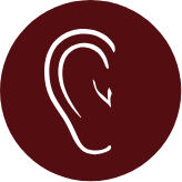 Ear Symptoms Icon